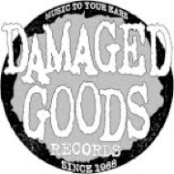 Damaged Goods logo