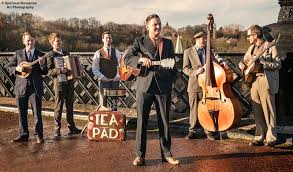 Rob Heron & The Tea Pad Orchestra 2
